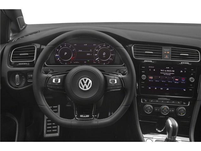 2019 Volkswagen Golf R 2.0 TSI (Stk: VWTF1777) in Richmond - Image 4 of 9