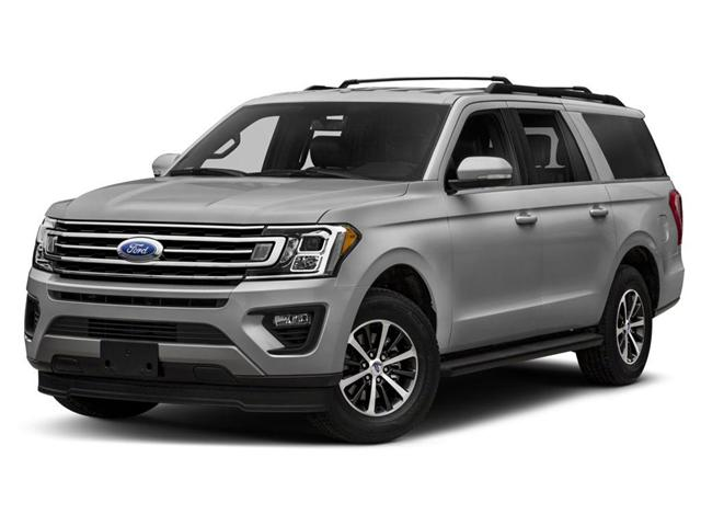 2019 Ford Expedition Max Platinum (Stk: 9EX3910) in Surrey - Image 1 of 8