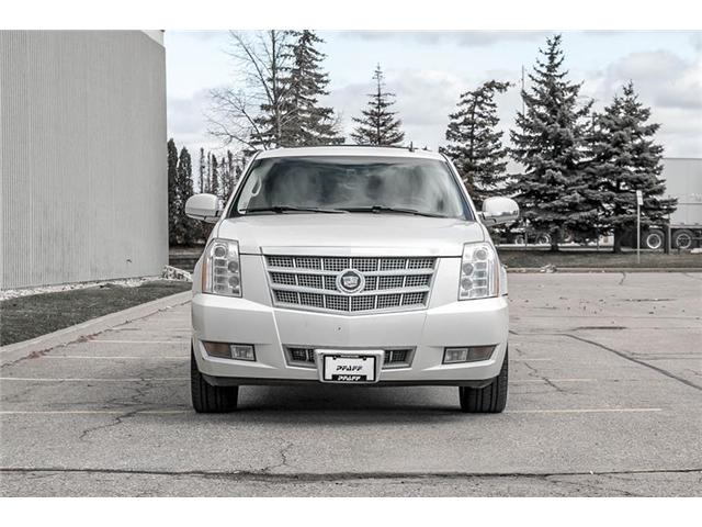 2010 Cadillac Escalade ESV Base (Stk: PR19468A) in Mississauga - Image 2 of 22