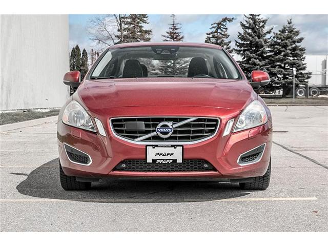 2012 Volvo S60  (Stk: U5207A) in Mississauga - Image 2 of 22