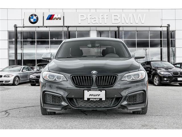 2015 BMW M235i  (Stk: U5390) in Mississauga - Image 2 of 22