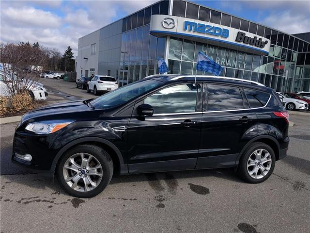 2016 Ford Escape Titanium (Stk: P3386) in Oakville - Image 3 of 20