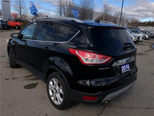 2016 Ford Escape Titanium (Stk: P3386) in Oakville - Image 4 of 20
