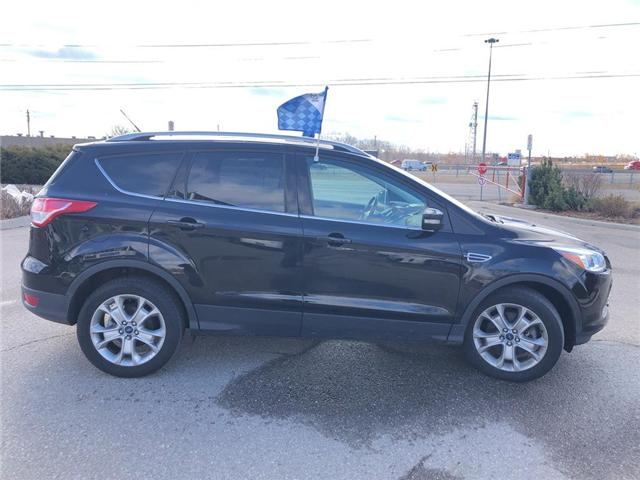 2016 Ford Escape Titanium (Stk: P3386) in Oakville - Image 7 of 20