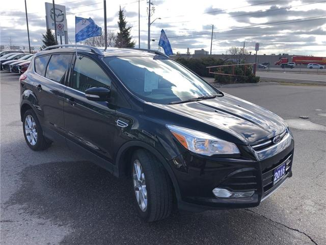2016 Ford Escape Titanium (Stk: P3386) in Oakville - Image 8 of 20