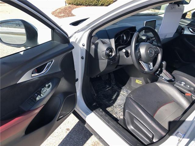 2016 Mazda CX-3 GT (Stk: 16475A) in Oakville - Image 12 of 21