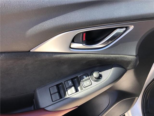2016 Mazda CX-3 GT (Stk: 16475A) in Oakville - Image 14 of 21