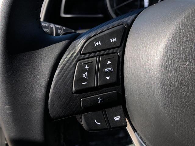 2016 Mazda CX-3 GT (Stk: 16475A) in Oakville - Image 15 of 21