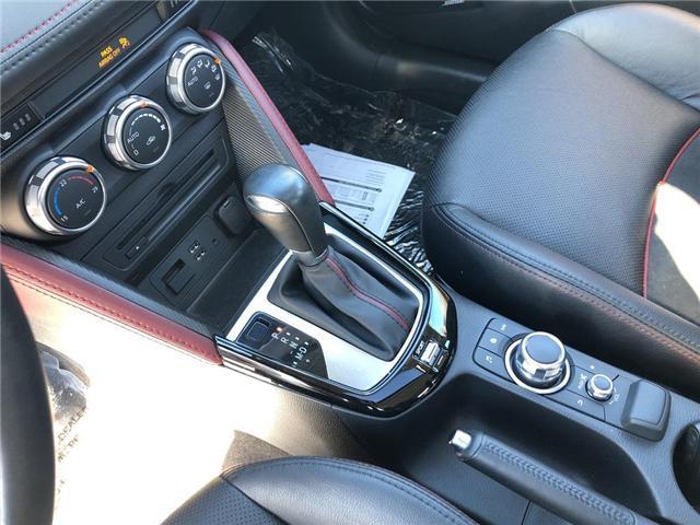 2016 Mazda CX-3 GT (Stk: 16475A) in Oakville - Image 17 of 21
