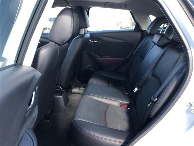 2016 Mazda CX-3 GT (Stk: 16475A) in Oakville - Image 19 of 21