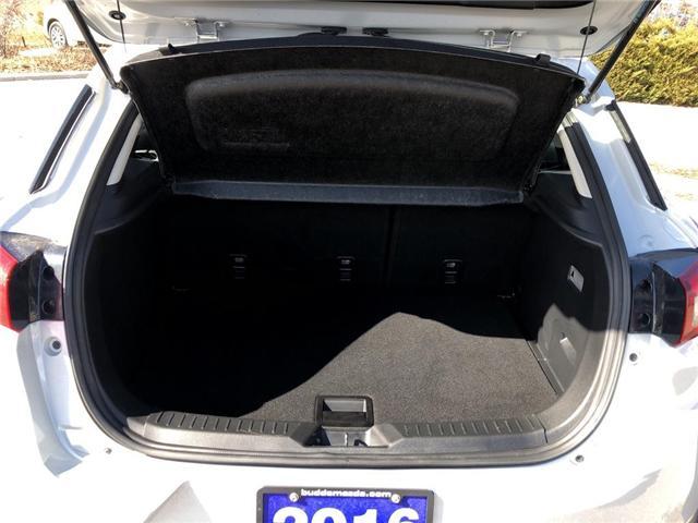 2016 Mazda CX-3 GT (Stk: 16475A) in Oakville - Image 21 of 21