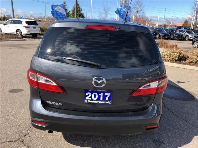 2017 Mazda Mazda5 GS (Stk: 15510L) in Oakville - Image 5 of 19