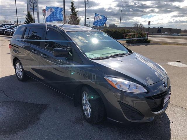 2017 Mazda Mazda5 GS (Stk: 15510L) in Oakville - Image 8 of 19