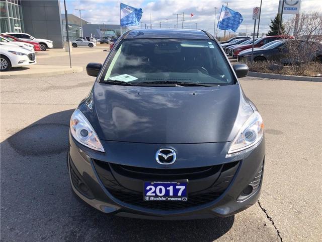 2017 Mazda Mazda5 GS (Stk: 15510L) in Oakville - Image 9 of 19