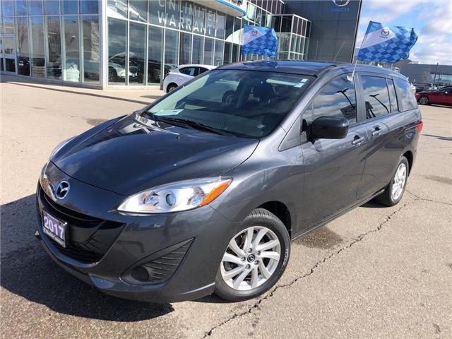 2017 Mazda Mazda5 GS (Stk: 15510L) in Oakville - Image 10 of 19