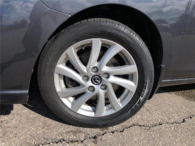 2017 Mazda Mazda5 GS (Stk: 15510L) in Oakville - Image 11 of 19