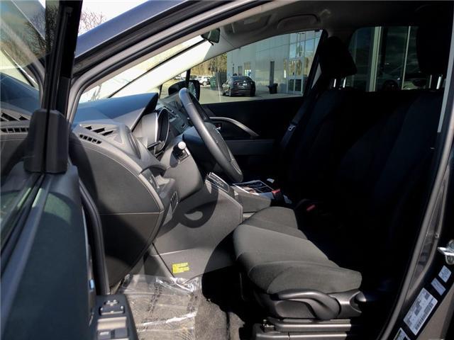 2017 Mazda Mazda5 GS (Stk: 15510L) in Oakville - Image 13 of 19