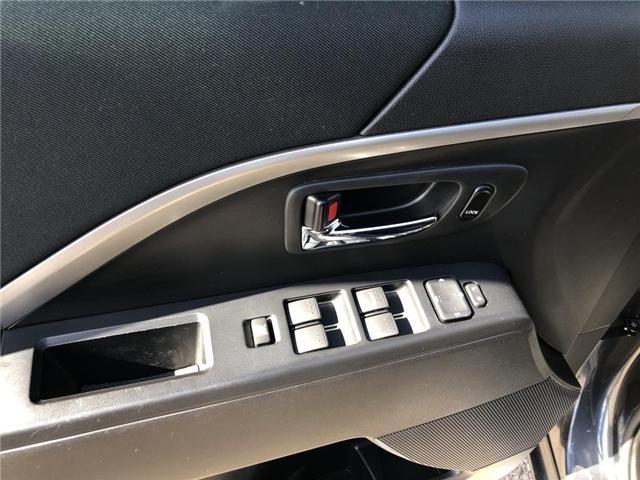 2017 Mazda Mazda5 GS (Stk: 15510L) in Oakville - Image 14 of 19