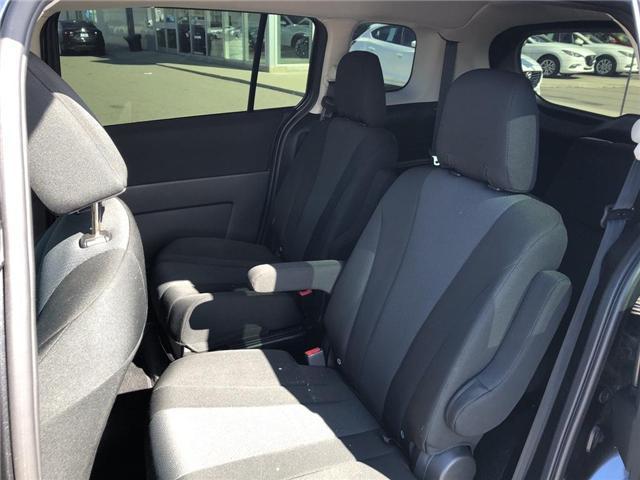 2017 Mazda Mazda5 GS (Stk: 15510L) in Oakville - Image 17 of 19