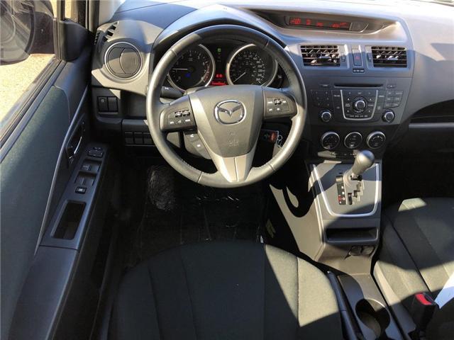 2017 Mazda Mazda5 GS (Stk: 15510L) in Oakville - Image 18 of 19