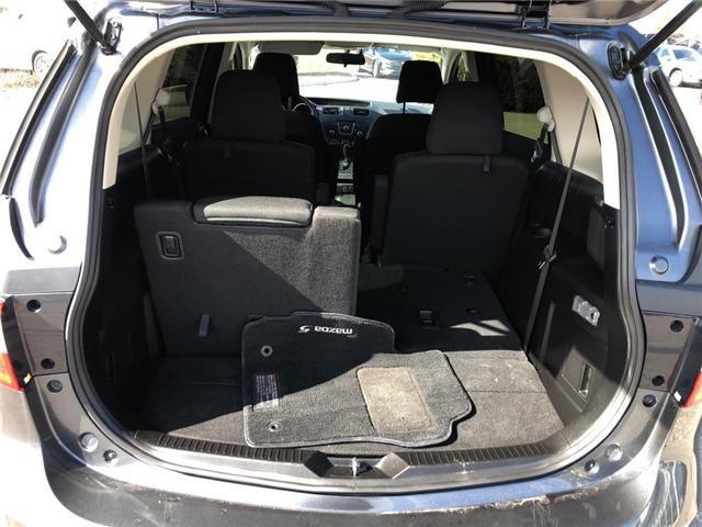 2017 Mazda Mazda5 GS (Stk: 15510L) in Oakville - Image 19 of 19