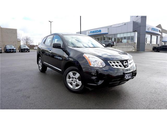 2011 Nissan Rogue  (Stk: HU765) in Hamilton - Image 2 of 33