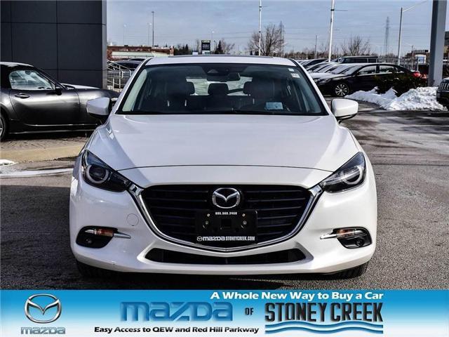 2018 Mazda Mazda3 GT (Stk: SR1088) in Hamilton - Image 2 of 24
