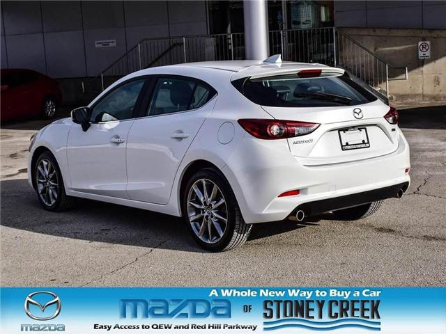 2018 Mazda Mazda3 GT (Stk: SR1088) in Hamilton - Image 4 of 24