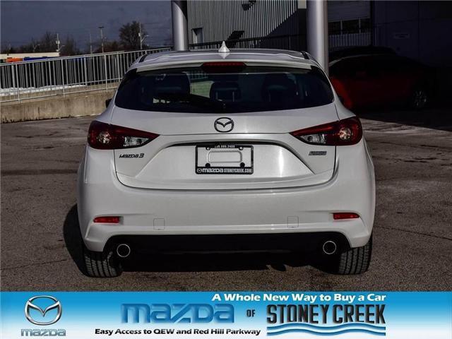 2018 Mazda Mazda3 GT (Stk: SR1088) in Hamilton - Image 5 of 24