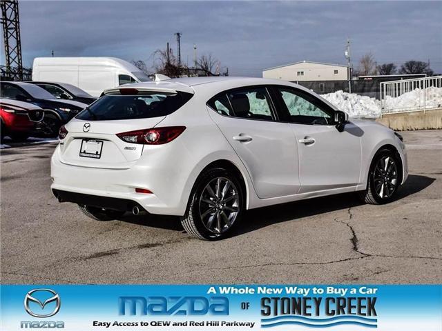 2018 Mazda Mazda3 GT (Stk: SR1088) in Hamilton - Image 6 of 24