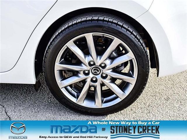 2018 Mazda Mazda3 GT (Stk: SR1088) in Hamilton - Image 7 of 24