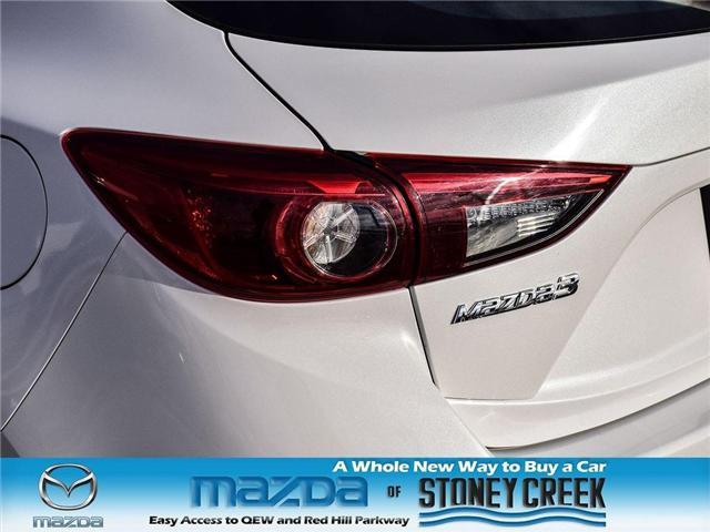 2018 Mazda Mazda3 GT (Stk: SR1088) in Hamilton - Image 9 of 24