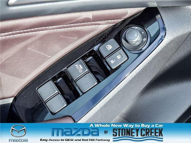 2018 Mazda Mazda3 GT (Stk: SR1088) in Hamilton - Image 10 of 24
