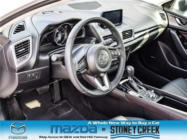 2018 Mazda Mazda3 GT (Stk: SR1088) in Hamilton - Image 12 of 24