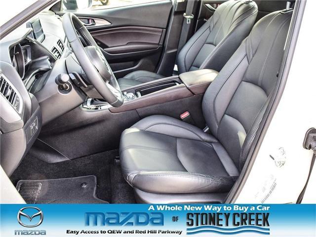 2018 Mazda Mazda3 GT (Stk: SR1088) in Hamilton - Image 13 of 24