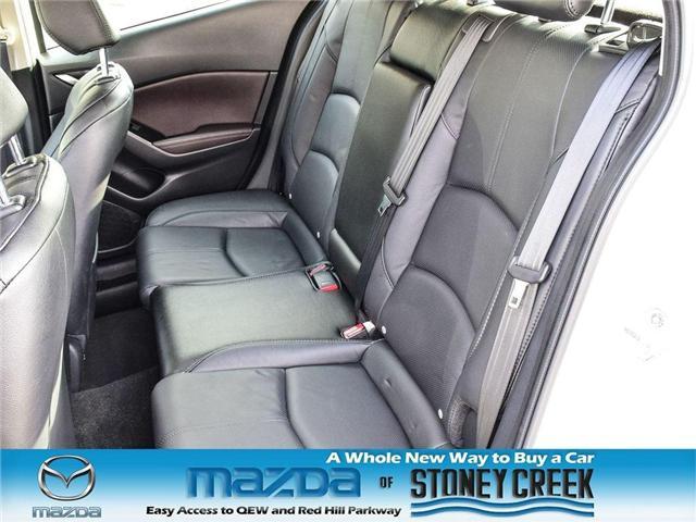 2018 Mazda Mazda3 GT (Stk: SR1088) in Hamilton - Image 14 of 24