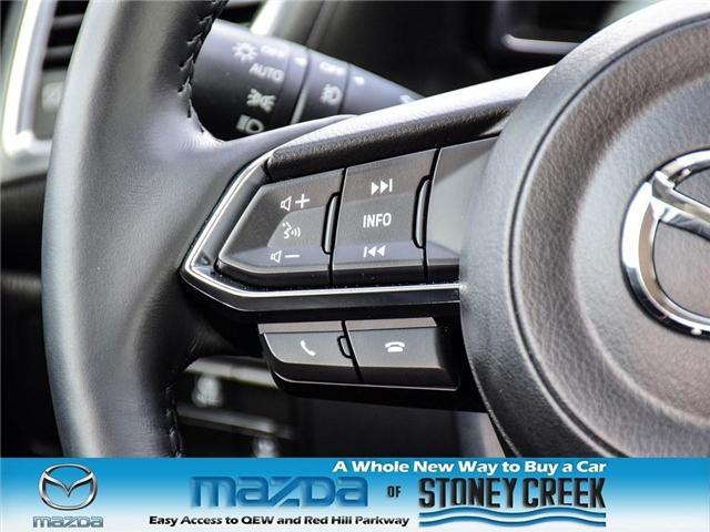 2018 Mazda Mazda3 GT (Stk: SR1088) in Hamilton - Image 19 of 24