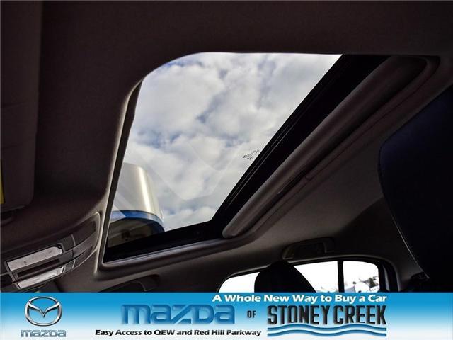 2018 Mazda Mazda3 GT (Stk: SR1088) in Hamilton - Image 21 of 24