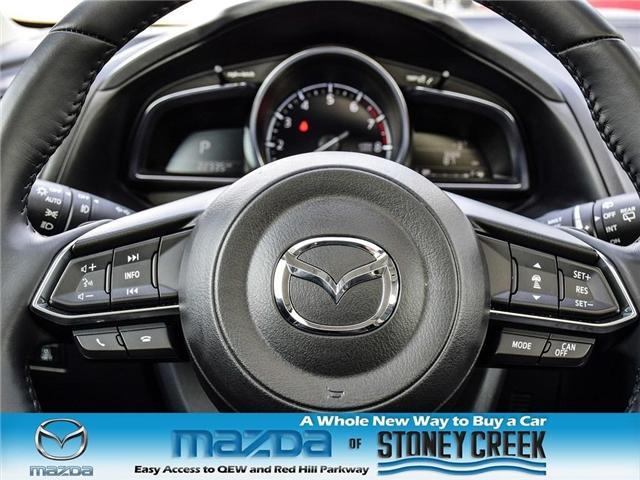 2018 Mazda Mazda3 GT (Stk: SR1088) in Hamilton - Image 22 of 24
