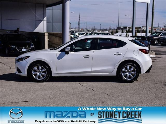 2016 Mazda Mazda3 GX (Stk: SU1083) in Hamilton - Image 3 of 21
