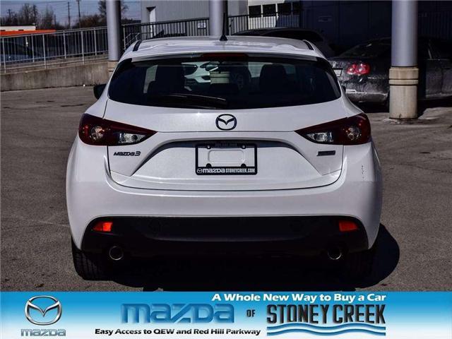 2016 Mazda Mazda3 GX (Stk: SU1083) in Hamilton - Image 5 of 21