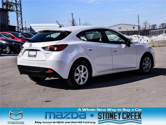 2016 Mazda Mazda3 GX (Stk: SU1083) in Hamilton - Image 6 of 21