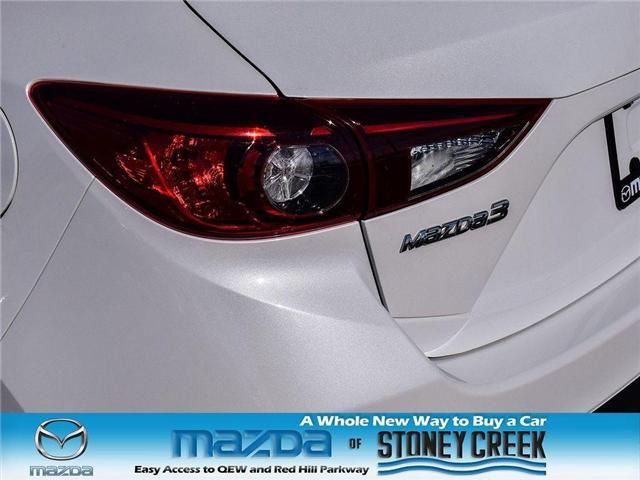 2016 Mazda Mazda3 GX (Stk: SU1083) in Hamilton - Image 9 of 21