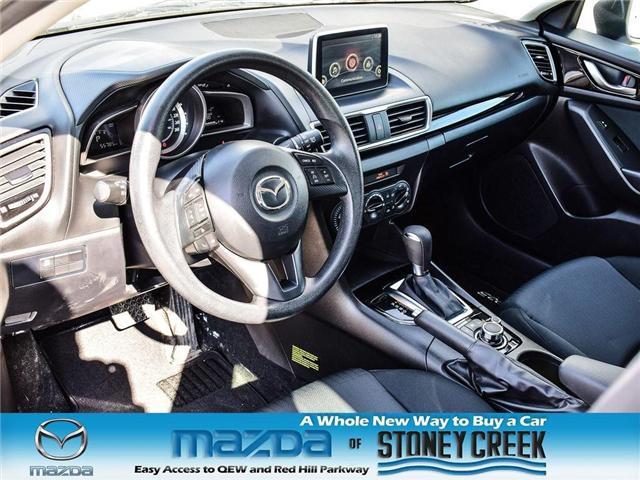 2016 Mazda Mazda3 GX (Stk: SU1083) in Hamilton - Image 12 of 21