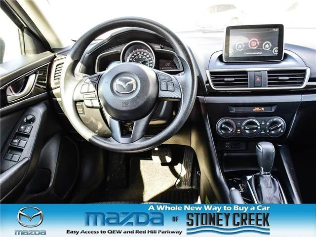2016 Mazda Mazda3 GX (Stk: SU1083) in Hamilton - Image 16 of 21