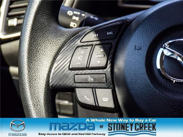 2016 Mazda Mazda3 GX (Stk: SU1083) in Hamilton - Image 18 of 21