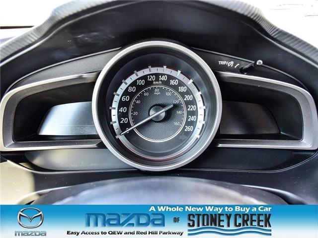 2016 Mazda Mazda3 GX (Stk: SU1083) in Hamilton - Image 20 of 21