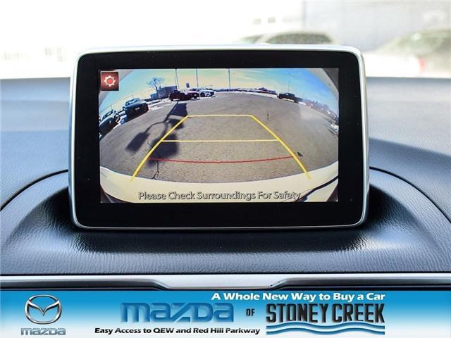 2016 Mazda Mazda3 GX (Stk: SU1083) in Hamilton - Image 21 of 21