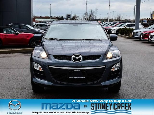 2012 Mazda CX-7 GX (Stk: SN1204A) in Hamilton - Image 2 of 21