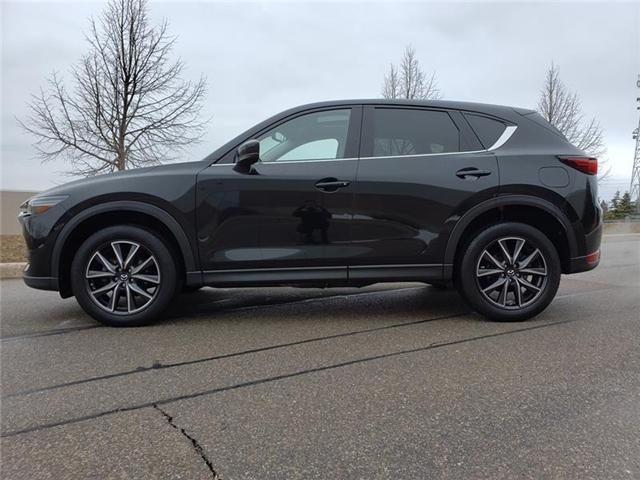 2017 Mazda CX-5 GT (Stk: P1417-2) in Barrie - Image 2 of 18